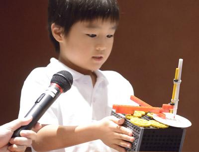 修曼机器人教室加盟 教育加盟