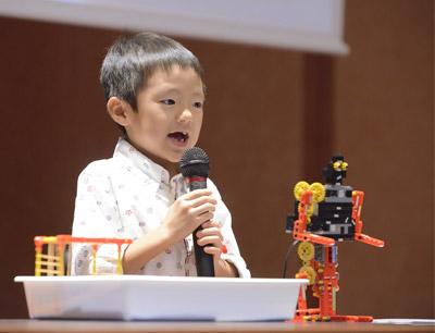 修曼机器人教室加盟 修曼潜能教育