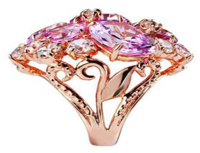 arte珠宝加盟