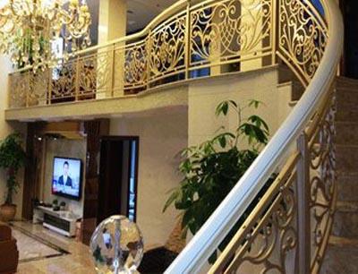 希尔登楼梯