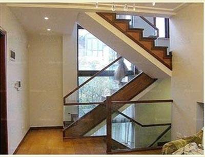 圣越楼梯加盟