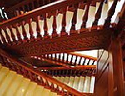 森香楼梯加盟