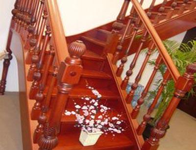 赛古楼梯加盟