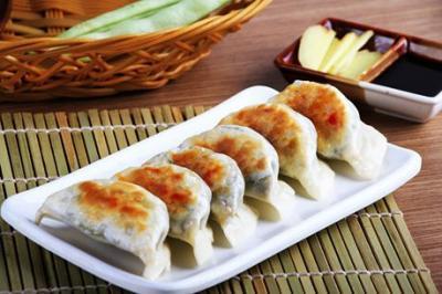 惠美饺子加盟 惠美饺子加盟