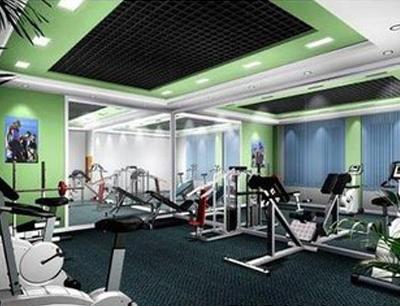 【小型健身房】小型健身房加盟招商