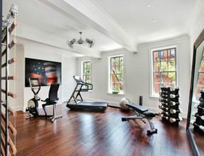 小型健身房加盟 小型健身房加盟