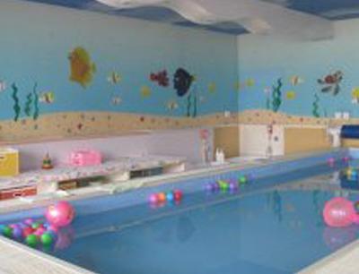天使宝贝婴儿游泳馆加盟 天使宝贝婴儿游泳馆加盟