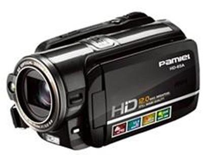 拍美乐摄像机加盟 拍美乐