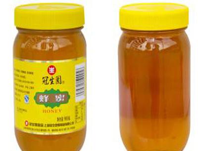 冠生园蜂蜜加盟 冠生园蜂蜜