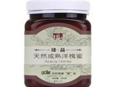 华林蜂蜜加盟 华林蜂蜜