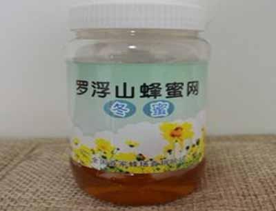 罗浮山蜂蜜加盟 罗浮山蜂蜜