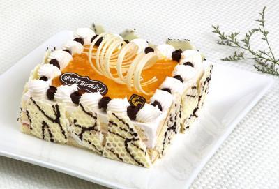 可颂坊加盟 可颂坊蛋糕