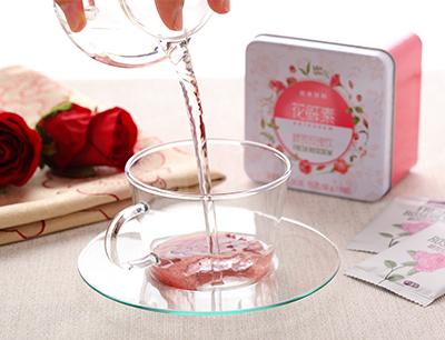 玫瑰花鲜素加盟 玫瑰花鲜素高端玫瑰养颜补品
