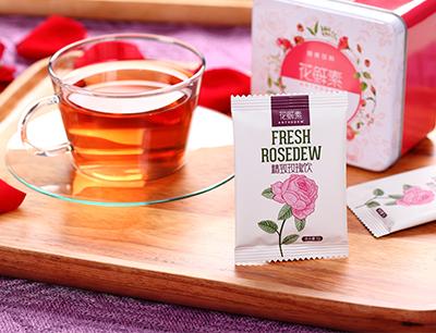 玫瑰花鲜素加盟 玫瑰花鲜素高端养颜补品