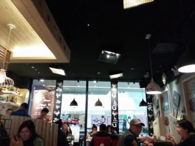 奇乐奇乐加盟 奇乐奇乐韩式炸鸡加盟店面