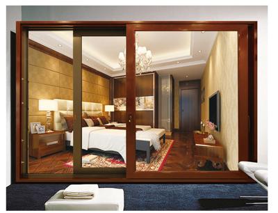 欣叶安康加盟 安康室内窗户4