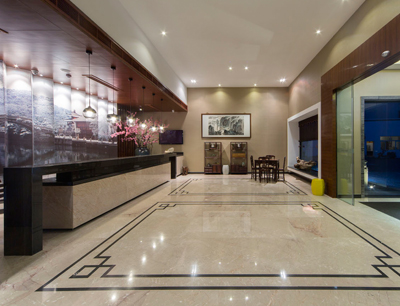 南苑e家连锁酒店加盟 酒店29