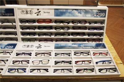 视尚眼艺加盟 道具陈列设计1