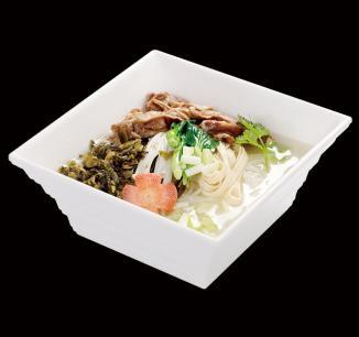 王妈凉皮加盟 酸菜肥肠米线