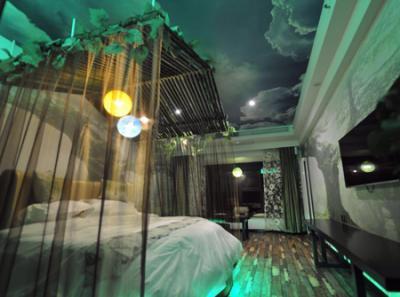 艾特概念酒店加盟 艾特酒店加盟 艾特酒店图片