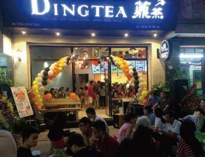 薡茶精致茶饮加盟 薡茶精致茶饮产品图片11
