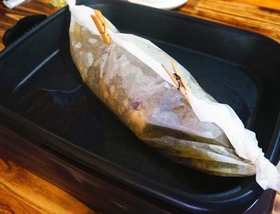 通吃猫时尚烤鱼加盟 通吃猫时尚烤鱼