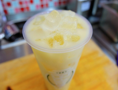 老台北加盟 老台北奶茶
