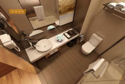 精途酒店加盟 潔凈衛浴
