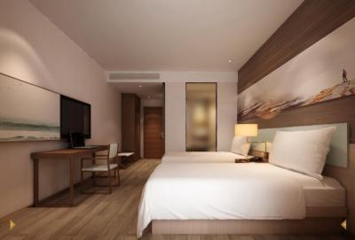 精途酒店加盟 酒店客房