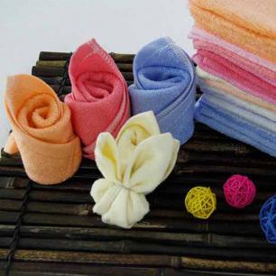 贵丽人竹纤维生态家纺加盟 竹纤维毛巾