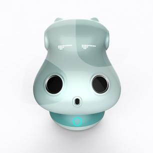 PAPO智能机器人加盟 绿色