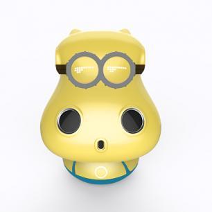 PAPO智能机器人加盟 黄色