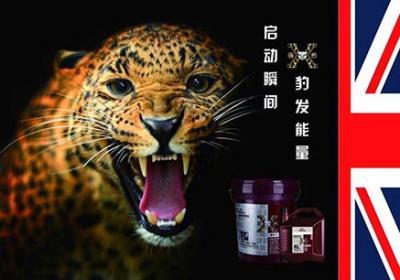 美洲豹车养护加盟 形象