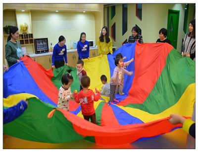 蒙斯坦国际教育加盟 艾尔蒙早教