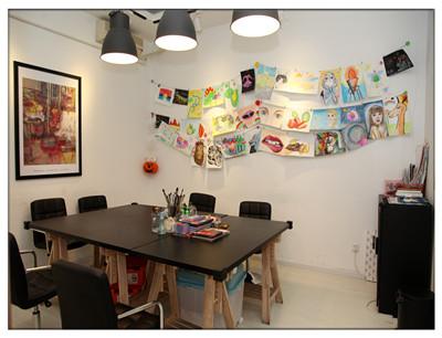 蒙斯坦国际教育加盟 美商艺术养成中心