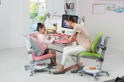 爱学习健康学习桌加盟 亲子学习桌