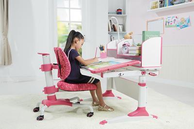 爱学习健康学习桌加盟 矫正坐姿的学习桌