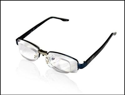 护眼世家视力保健加盟 智能宽频眼镜-专利
