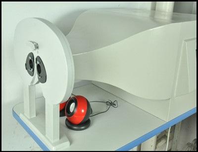 护眼世家视力保健加盟 双向视觉训练系统
