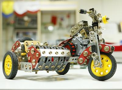 泺喜机器人加盟 产品展示
