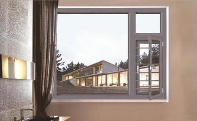 艾臣安全门窗加盟 A65节能防盗窗