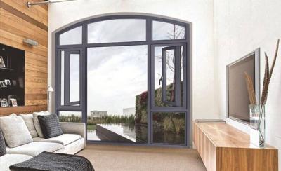 艾臣安全门窗加盟 A65节能窗