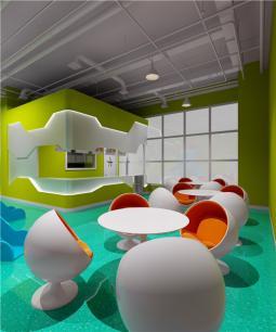 百贝高婴儿游泳馆加盟 全新升级中心效果