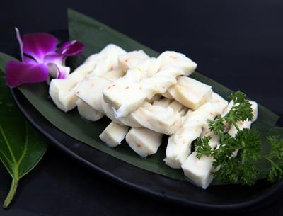 刘一手火锅加盟 香豆腐