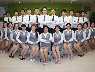 易道教育加盟 易道专业团队