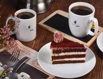 白兔糖咖啡西餐加盟 白兔糖咖啡西餐