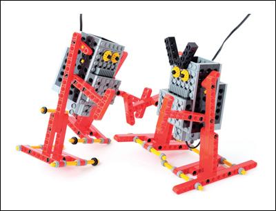 中科智谷修曼机器人加盟 中科智谷