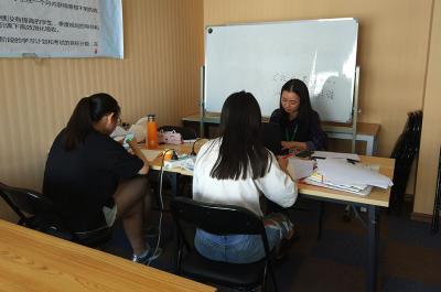 优择教育加盟 上课场景2