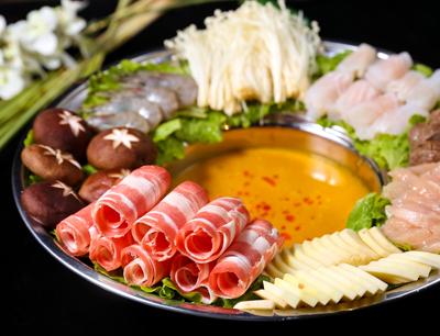 越兰香加盟 越南火锅