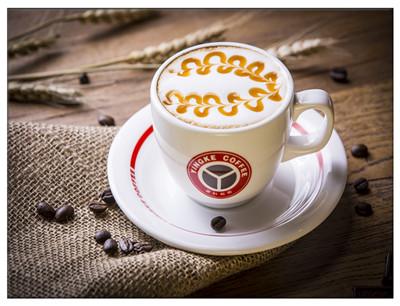 盈科咖啡加盟 盈科咖啡美食
